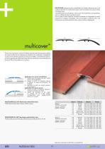 Multicover CLG-CLF