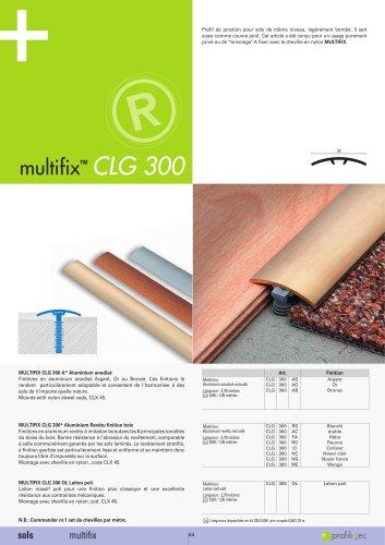 Multifix CLG 300