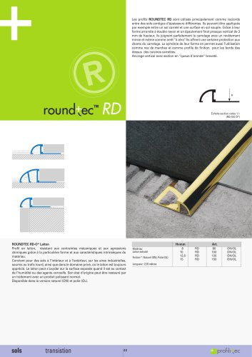 Roundtec RD