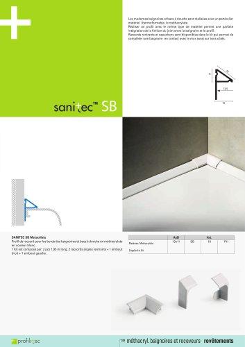 Sanitec SB 18