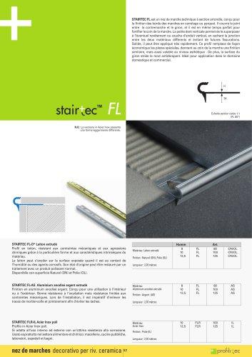 Stairtec FL-FLR