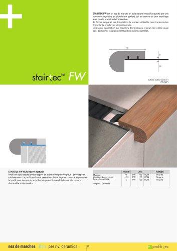 Stairtec FW