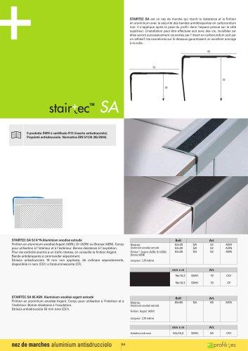 Stairtec SA