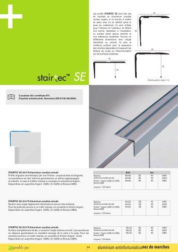 Stairtec SE