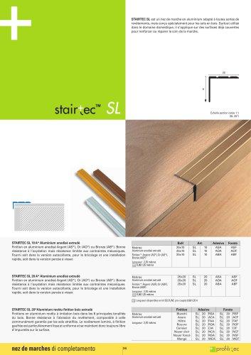 Stairtec SL