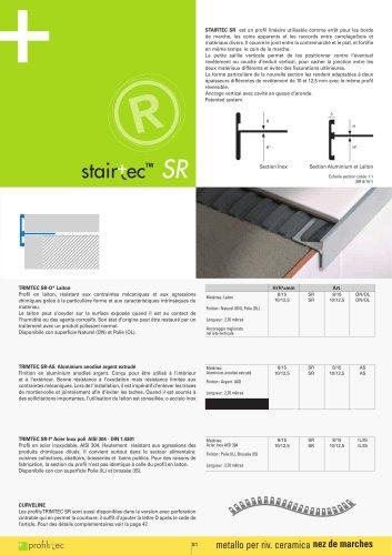 Stairtec SR