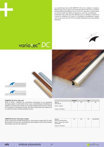 Variotec DC