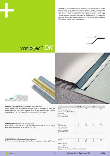 Variotec DK