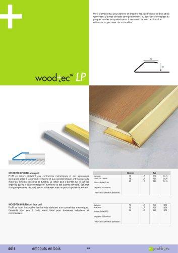 Woodtec LP