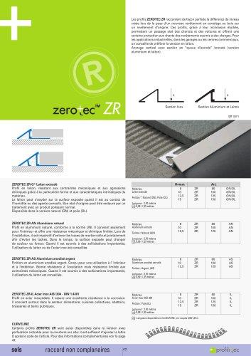 Zerotec ZR