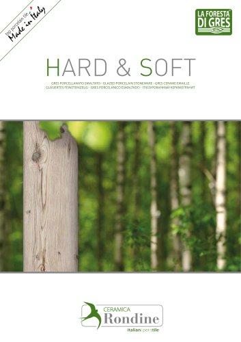 HARD & SOFT