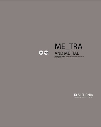 ME_T R A