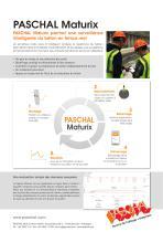 PASCHAL Maturix - Information sur le produit - 2