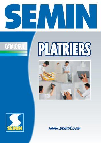 Platriers