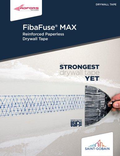 FibaFuse® MAX