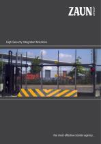 High security