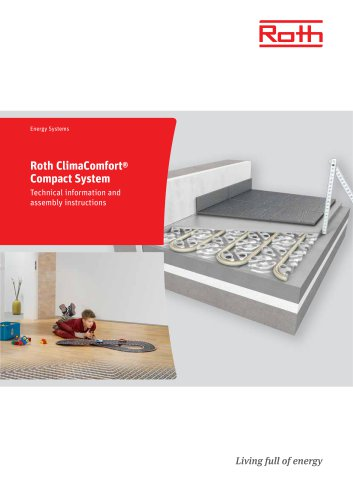 Roth ClimaComfort Compact System