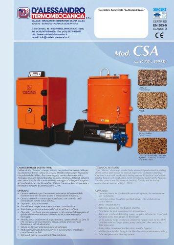 CSA 30-100 (kw)
