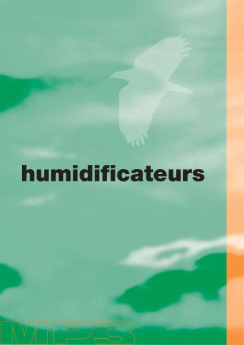 humidifificateurs