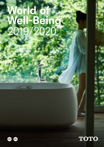 World of Well-Being 2019/2020