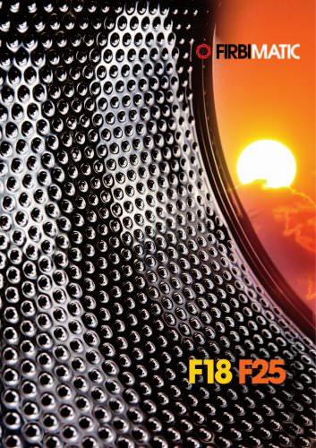 F seies - F18, F25