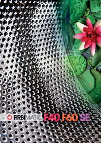 Saver F40 F60 SE