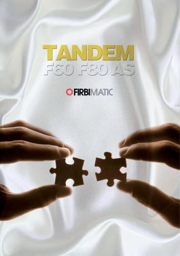 Tandem F60 F80 AS
