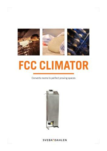 FCC - Climator
