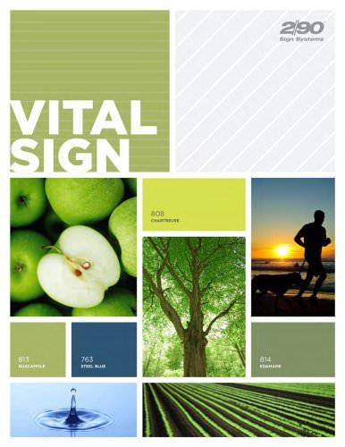 VitalSign? Brochure