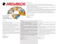 Catalogue General MEGABLOK - 3