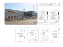 Catalogue General MEGABLOK - 4
