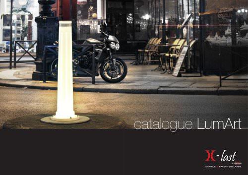 LumArt Brochure