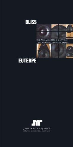 Bliss et Euterpe