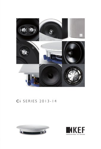 Ci Series Brochure