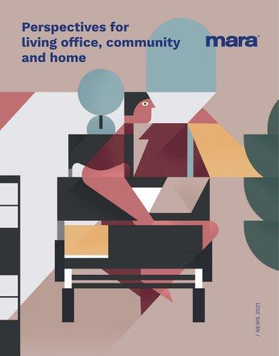 Mara Journal Perspectives 2021