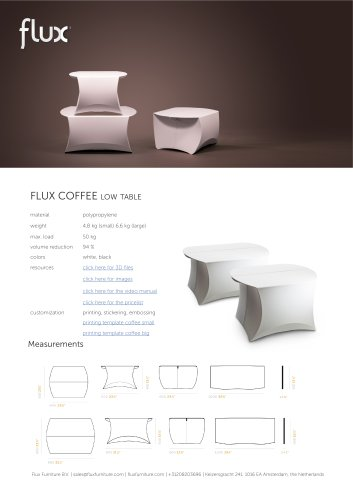 FLUX COFFEE