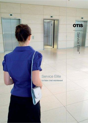 Brochure Service Elite™