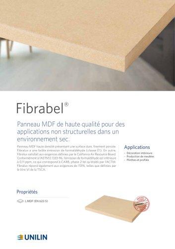 Fibrabel®