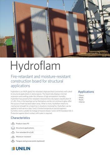 Hydroflam