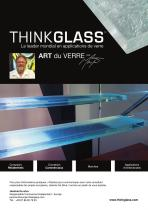 ThinkGlass - Art du verre par Mailhot - 1