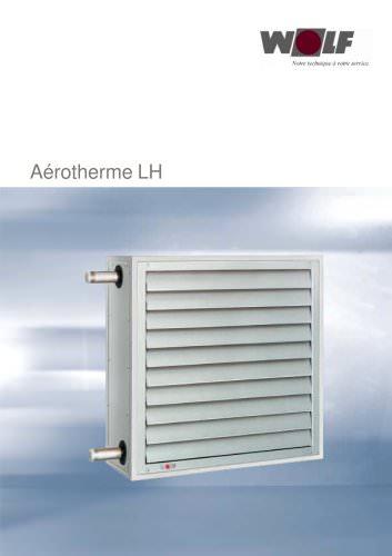 Aérotherme LH