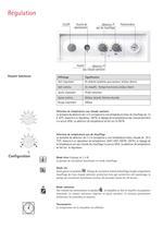 Chaudière gaz à condensation MGK - 4
