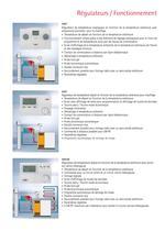 Chaudière gaz à condensation MGK - 5