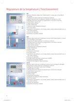 Chaudières gaz murales ComfortLine - 8