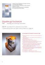 Chaudières sol basse température CHU, CHK, CNU, CNK, FNG - 6