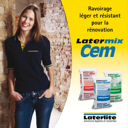 LatermixCem Classic-Mini-Maxi