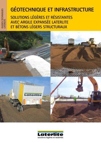 Manuel Solutions Géotechnique, BTP et Infrastructure