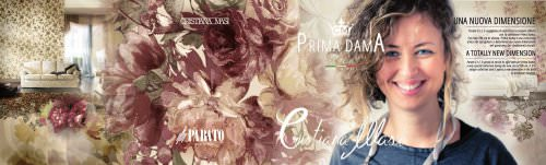 Primadama cover