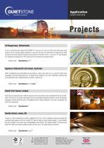 Quietstone TrackSlab