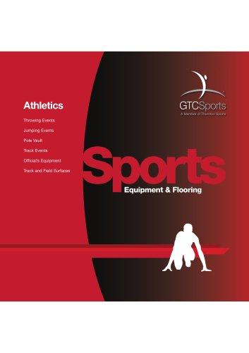 Athletics: Equipment & Flooring